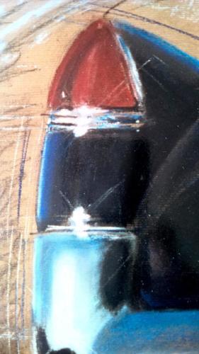 Fantasia Painting(1139)