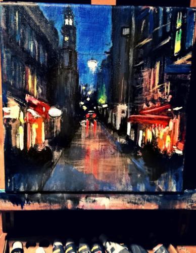 Fantasia Painting(140)(1)