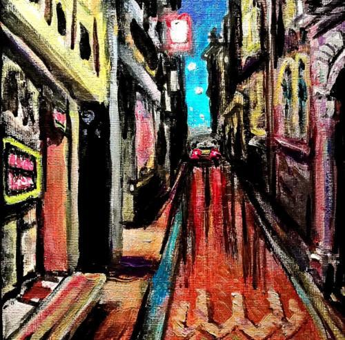 Fantasia Painting(207)(1)