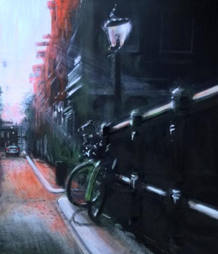 Fantasia Painting(246)(6)