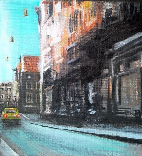 Fantasia Painting(390)(3)
